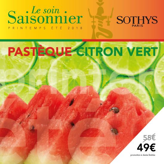 promotion_delphine_muller_beaute_soin_saison_sothys_printemps_ete_2018